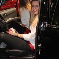 Bilder Vienna Autoshow 2015 Messegirls