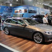 Vienna Autoshow 2015 BMW