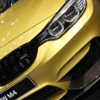 Vienna Autoshow 2015 BMW M4