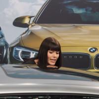 Bilder Vienna Autoshow 2015 Model
