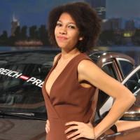 Fotos Vienna Autoshow 2015 Model