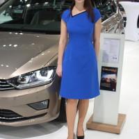 Fotos Vienna Autoshow 2015 Messegirl