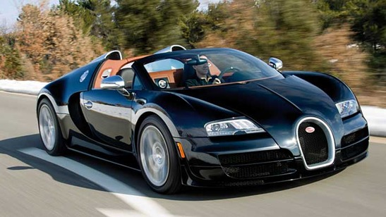 Letzter Bugatti Veyron verkauft – Nachfolger kommt 2016