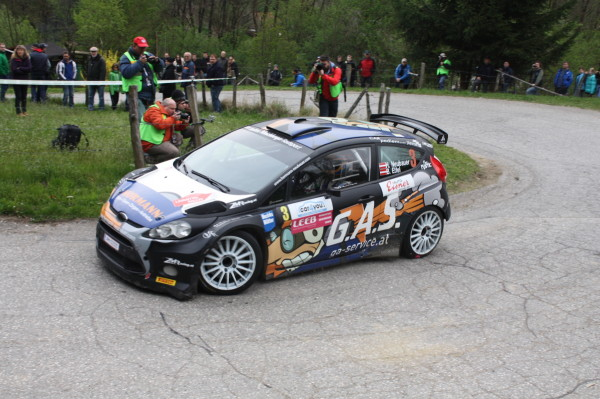 Lavanttal Rallye 2014 12