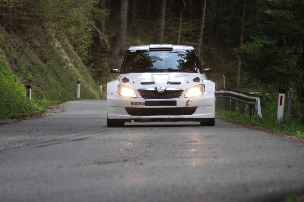 Škoda Rallye Liezen 2015 – Information