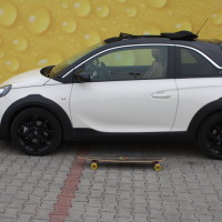 Opel Adam Rocks 16