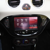 Opel Adam Rocks Infotainment Intellink