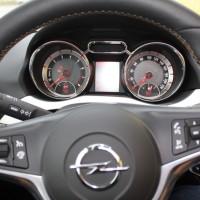 Opel Adam Rocks Anzeige