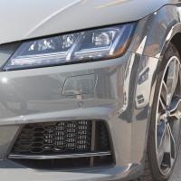 Bloggerfahrtag VW Konzern Audi TTS Coupe