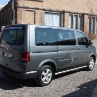 Bloggerfahrtag VW Konzern Multivan PanAmericana BiTDI 4Motion