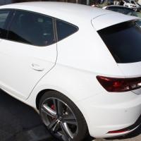 Bloggerfahrtag VW Konzern SEAT Leon CUPRA
