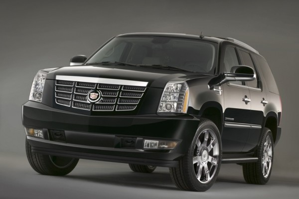 Big Player – Cadillac Escalade