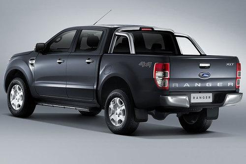 Ford Ranger Neu Heck 4x4 Pickup