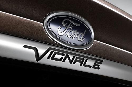 Ford fährt mit Vignale ins Premium-Segment