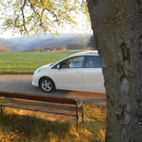 Toyota Verso 08