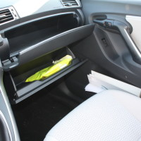 Toyota Verso Handschuhfach