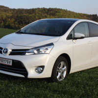 Toyota Verso 29