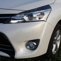 Toyota Verso 30