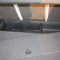 Toyota Verso Kofferraum Ablagefach