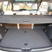 Toyota Verso Kofferraum