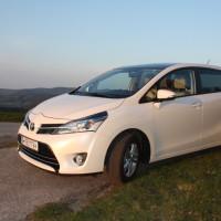 Toyota Verso 77