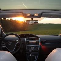 Toyota Verso Ausblick