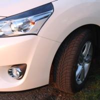 Toyota Verso 88