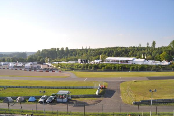 24h Nürburgring – NISSAN NISMO Race Camp