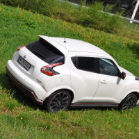 Nissan Juke Nismo RS 104