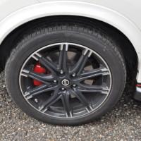 Nissan Juke Nismo RS 11