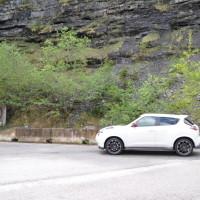 Nissan Juke Nismo RS 115