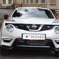 Nissan Juke Nismo RS 13