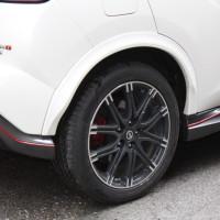 Nissan Juke Nismo RS 166