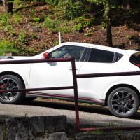 Nissan Juke Nismo RS 19