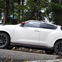 Nissan Juke Nismo RS 20