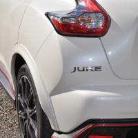 Nissan Juke Nismo RS 22