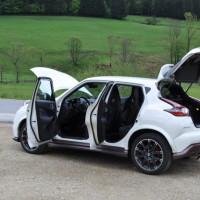 Nissan Juke Nismo RS 30