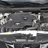 Nissan Juke Nismo RS Motor