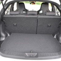 Nissan Juke Nismo RS Kofferraum