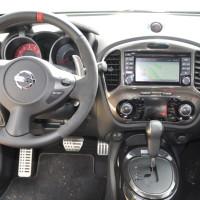 Nissan Juke Nismo RS Armaturenbrett