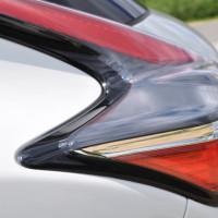 Nissan Juke Nismo RS 50