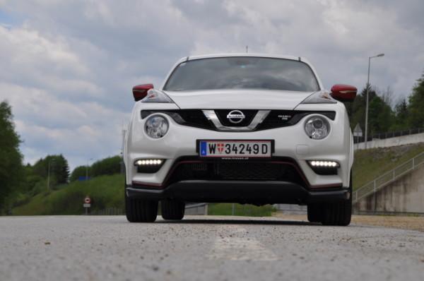 Nissan Juke Nismo RS 72
