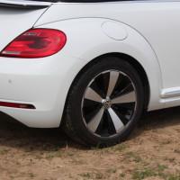 VW Beetle Cabriolet 12