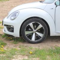 VW Beetle Cabriolet 22