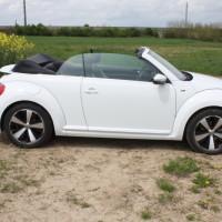 VW Beetle Cabriolet 63