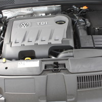 VW Beetle Cabriolet 77