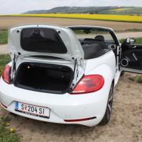 VW Beetle Cabriolet 82