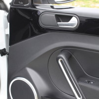 VW Beetle Cabrio Fender Soundsystem Lautsprecher