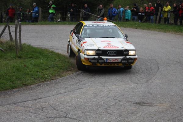 Lavanttal Rallye 2014 7