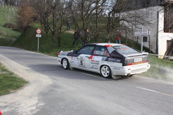 Rebenland Rallye 2014 3
